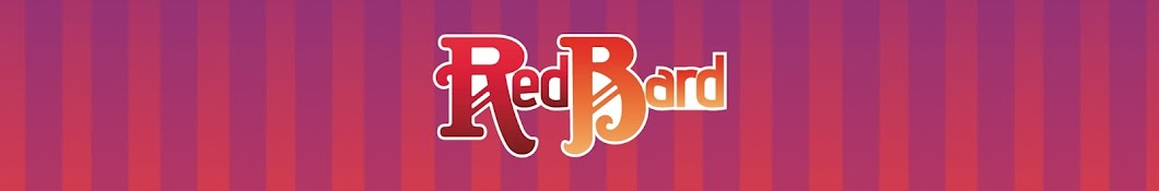 Red Bard Banner