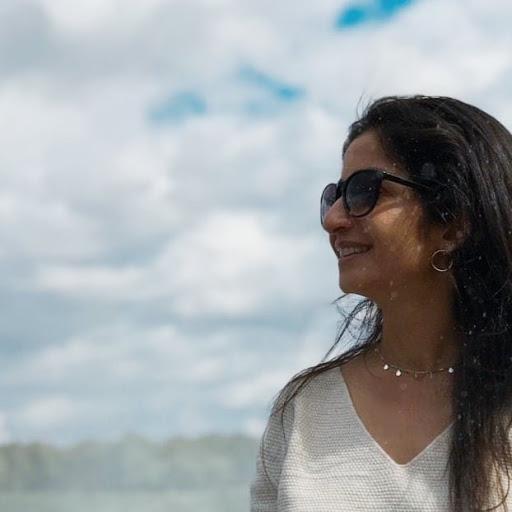 Samira Kheitan picture
