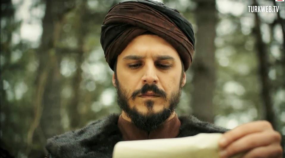 Mustafa - Suleyman Magnificul episodul 96