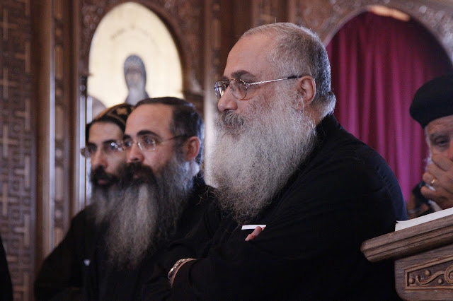 Consecration of Fr. Isaac & Fr. John Paul (monks) @ St Anthony Monastery - _MG_0426.JPG