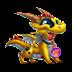 Dragón Canino   Doggy Dragon