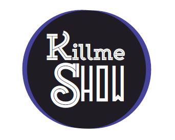 logo killme show.JPG