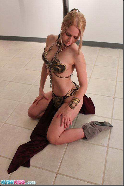 Alisa Kiss - Slave Leia_622921-0030