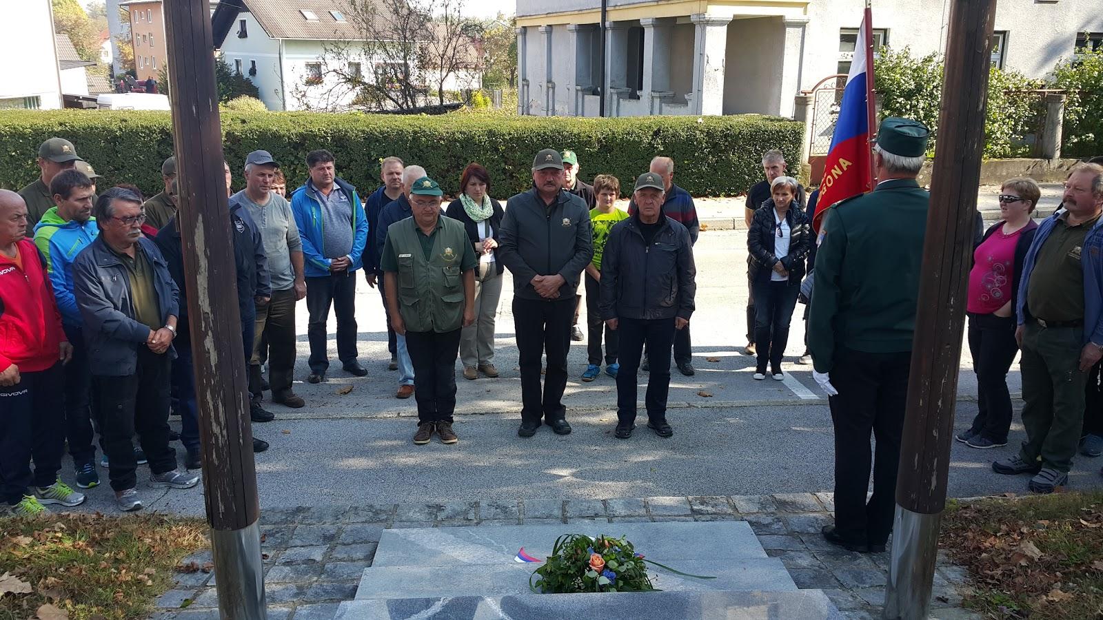 Obisk veteranov Zgornjsavinske doline