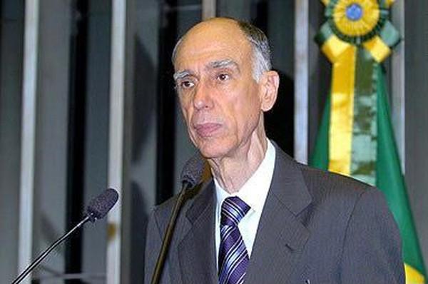 MORRE EX-VICE-PRESIDENTE DO BRASIL MARCO MACIEL
