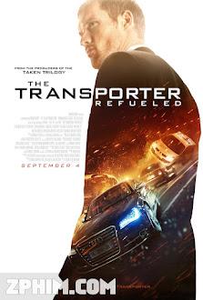 Người Vận Chuyển 4 - The Transporter Refueled (2015) Poster