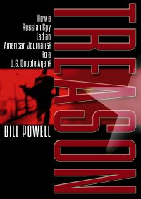 Treason By Bill Powell