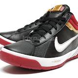 Nike Zoom LeBron Ambassador II Listing