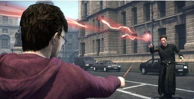 Warner Bros irá apresentar novo Harry Potter na E3, dizem rumores