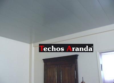 Techos Barrio Virgen del Cortijo