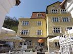 Hotel vila Milada - Praha