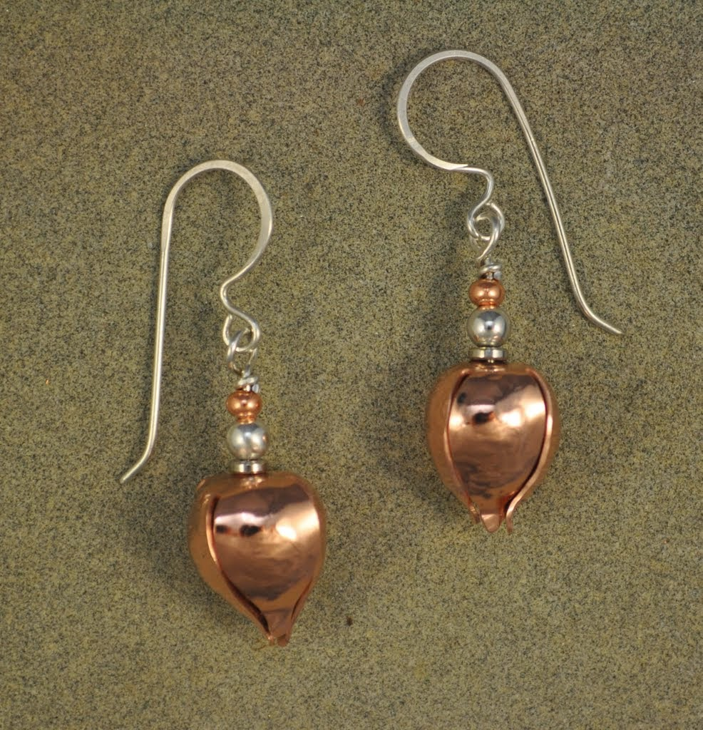 CE 796 Copper Bells