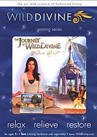 The Journey to the Wild Divine: Wisdom Quest - Review By Shona Hanisco