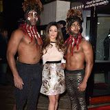 OIC - ENTSIMAGES.COM - Casey Batchelor at the Cirque Berserk! - press night in London 9th February 2016 Photo Mobis Photos/OIC 0203 174 1069