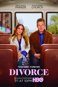 Baixar Divorce 3ª Temporada Torrent Grátis