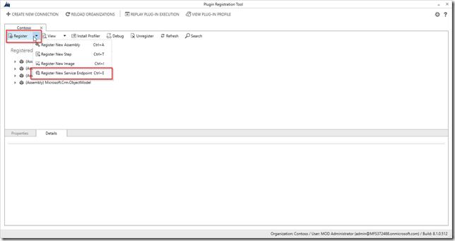 Microsoft  NET / Dynamics 365 and Azure posts: Calling