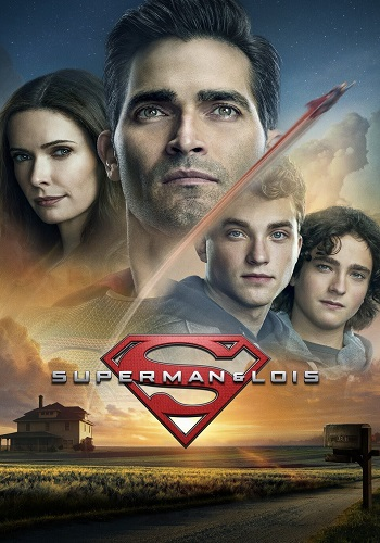 Superman and Lois S01 [Season 1] English All Episode Download 480p 720p