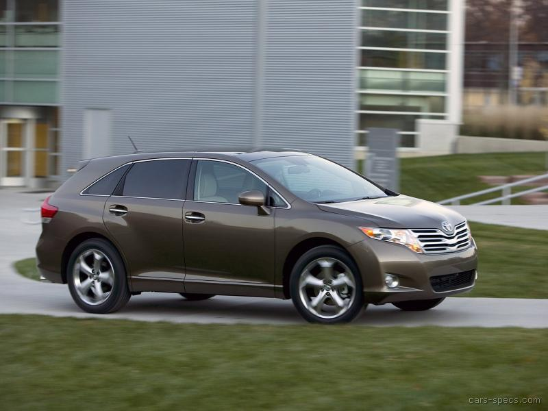 2010 toyota venza review ratings specs prices and autos post. Black Bedroom Furniture Sets. Home Design Ideas