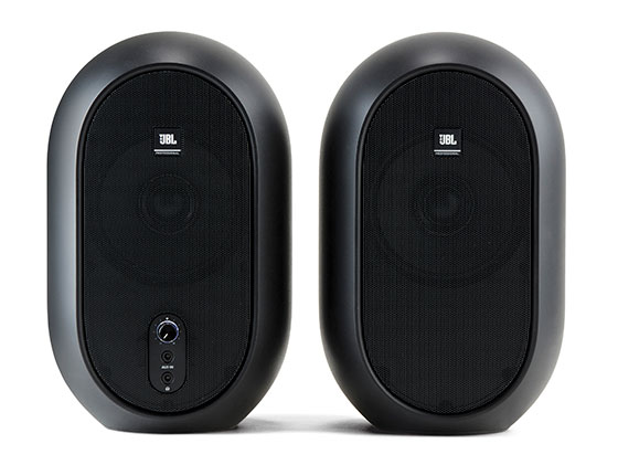 JBL 1 Series Speakers Pair Front 560
