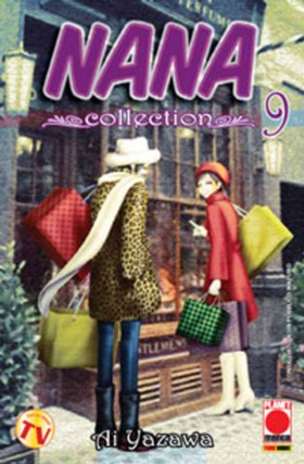 Nana (Collection vol. 9)