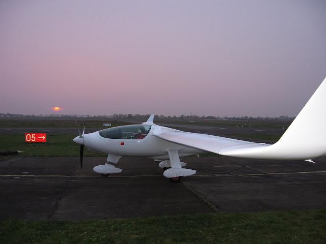 Første kundeflyvninger med Stemme S6, nogensinde - IMG_4134.JPG