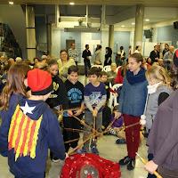 Nadales i Tronc de nadal al local  20-12-14 - IMG_7832.JPG