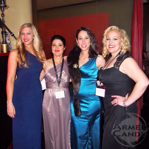 womens%20outdoor%20and%20shooting%20industry%20dinner%20at%20SHOTShow%202014