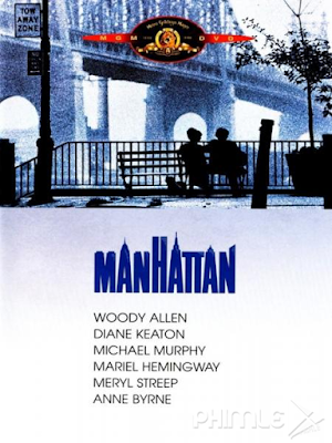 Phim Chuyện Tình Manhattan - Manhattan (1979)