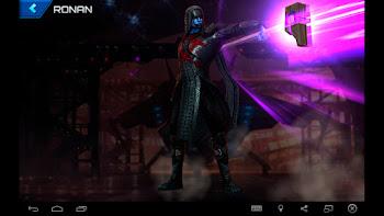 Ronan - Guardiões da Galáxia