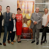 OIC - ENTSIMAGES.COM - Steven Smith, Dermot McNamara,  Ryan Wiggins, Anna Kennedy, Mitch Winehouse and Robin Windsor  at the Autism's Got Talent Press Call at Pineapple Dance Studios. in London 1st May 2015  Photo Mobis Photos/OIC 0203 174 1069