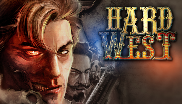 [Fshare][PC]Hard West-CODEX