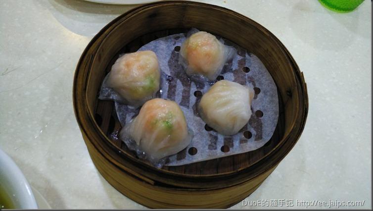 港字號茶餐廳-蝦餃皇