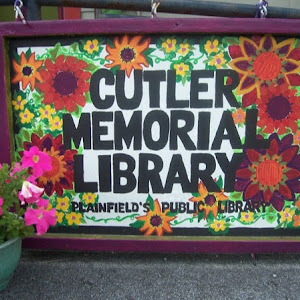 Cutler Memorial Library
