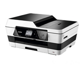 Free Download Brother MFC-J6520DW printer driver program & deploy all version