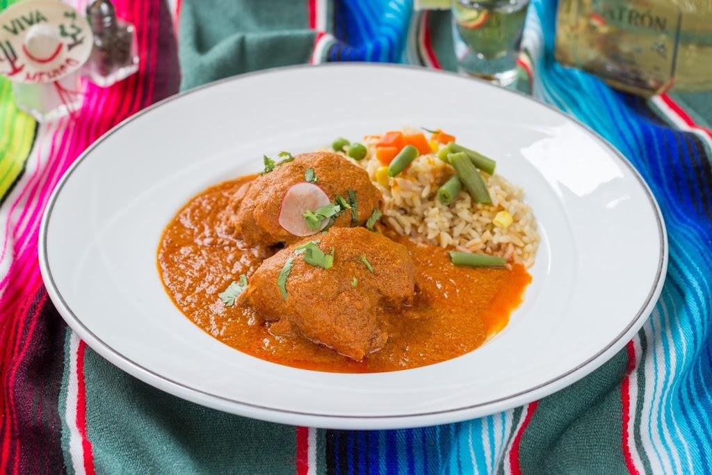 Mexican Food Hungtington-43