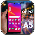 Theme for Oppo A5 2020 | Oppo A5 2020 Launcher icon