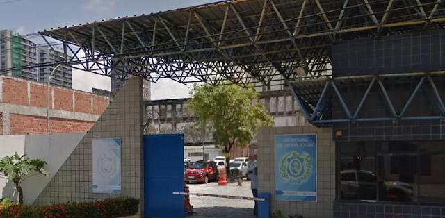 BRASIL-Sargento é excluído da PM por se apropriar de moto apreendida em blitz de trânsito em Jaboatão