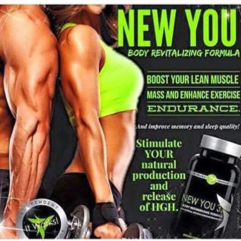 New You By It Works