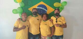 POLÍTICA: Rômulo Paulista inicia campanha com visita ao Bairro dos Navegantes e recebe o apoio de moradores