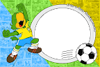 Brasil - Zé Carioca