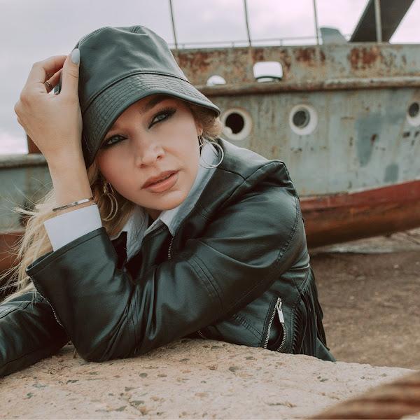 Julichka Novikova