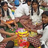 Dussehra Celebrations at Swarnapuri Branch