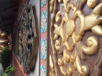 香港風装飾