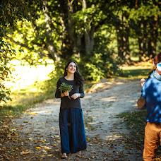 Wedding photographer Inga Garanovich (IngAvita). Photo of 30.10.2015