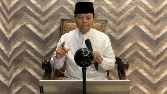 PKS Tolak Wacana Jabatan Presiden 3 Periode