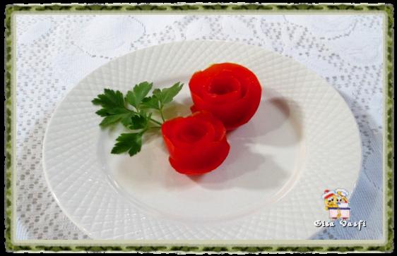Flores de tomate 1