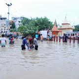 Varanasi Flood (August 2013)