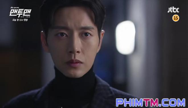 Bị Park Hae Jin quát mắng, nữ chính Man to Man đã chọn chia tay? - Ảnh 3.