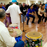 2014-08-23 Baltimore Cuban Party