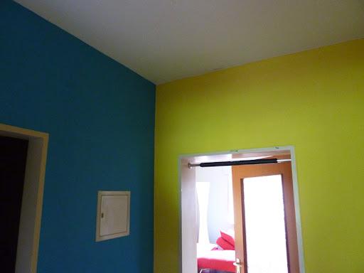 Wohnung Streichen   Welche Farbe?